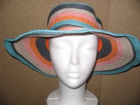 Magnificent Light Hat in Colors