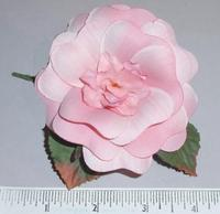Camellia  Artificial Flower For Children's Dresses - 13 Colors
