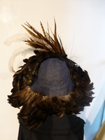 Vintage 1980's Feather Don Anderson Hat