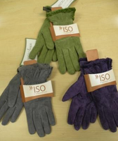 Women's Gloves - Totes Isotoner Microluxe