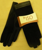 Womens Stretch Isotoner Gloves