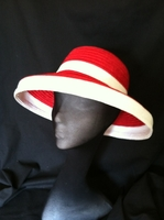 Summer Evening Hat