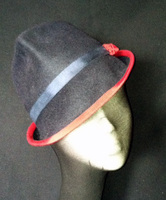 Trilby Walking Hat / Mens / Ladies