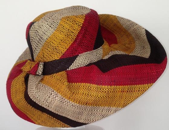 Empire Sun Hat - Red 7778cd299997