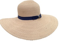 Goorin Audrey Natural Straw Hat