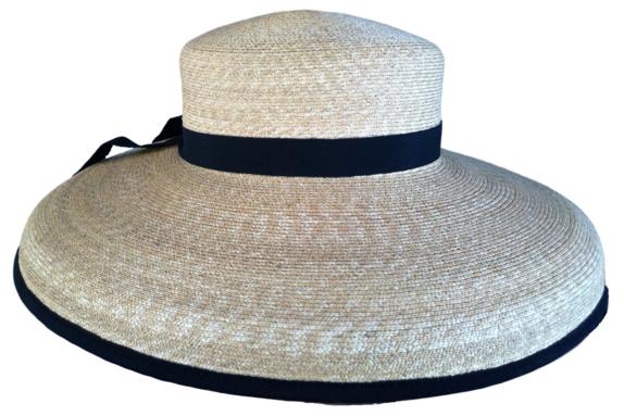 XS Milan Straw Women s Hat   That Way Hat. New 3ad47ebc372
